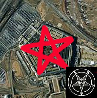 Pentagram Pentagon