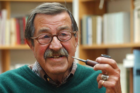 Literatur Nobelpreisträger Günter Grass