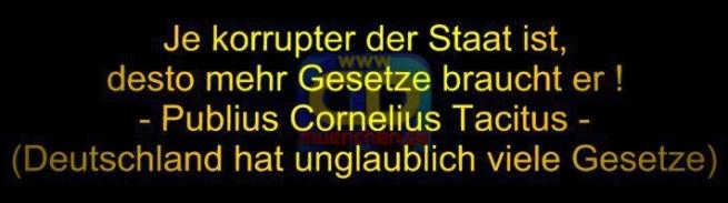 BRD Korruption
