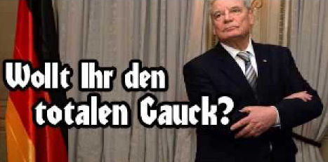 gauck satire